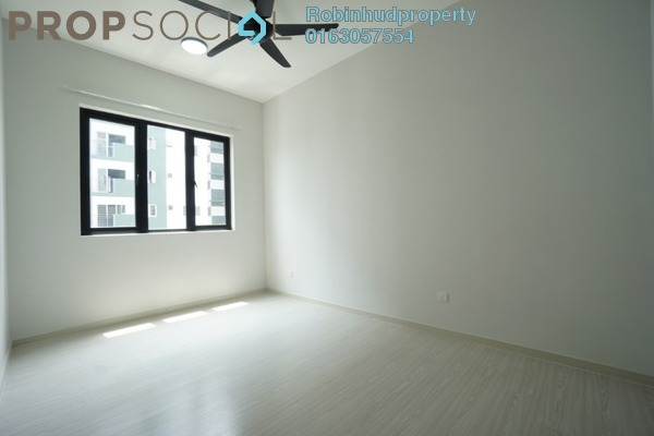 For Rent Condominium at The Haute, Keramat Freehold Unfurnished 3R/2B 1.7k