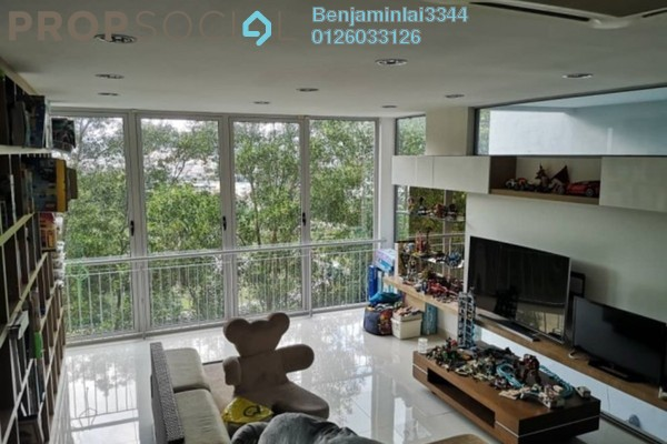 For Sale Terrace at Tiara Residence, Kajang Freehold Semi Furnished 5R/7B 1.6m