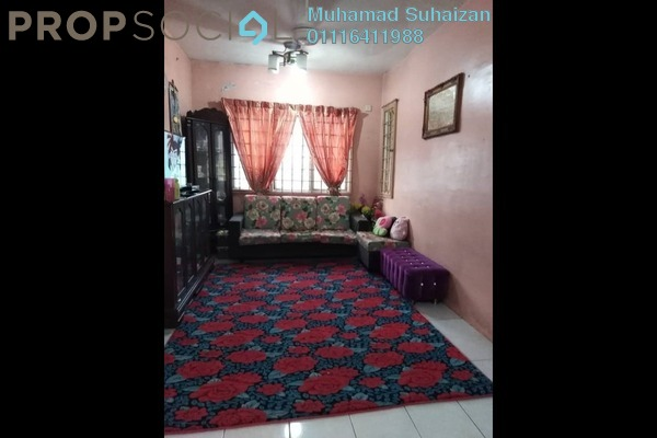 For Sale Apartment at PJS 2, PJ South Freehold Unfurnished 3R/2B 210k