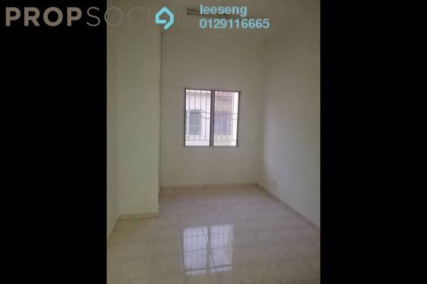 For Rent Terrace at Bandar Bukit Tinggi 2, Klang Freehold Unfurnished 4R/3B 1.25k