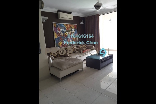 For Sale Condominium at Casa Tropicana, Tropicana Freehold Fully Furnished 2R/3B 713k