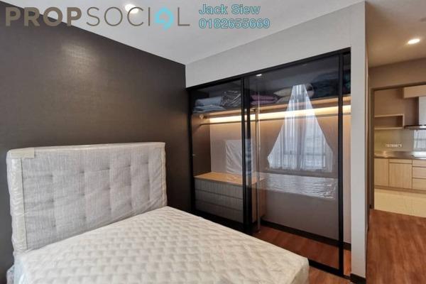 For Rent Condominium at Shaftsbury Putrajaya, Putrajaya Freehold Fully Furnished 2R/1B 2.4k