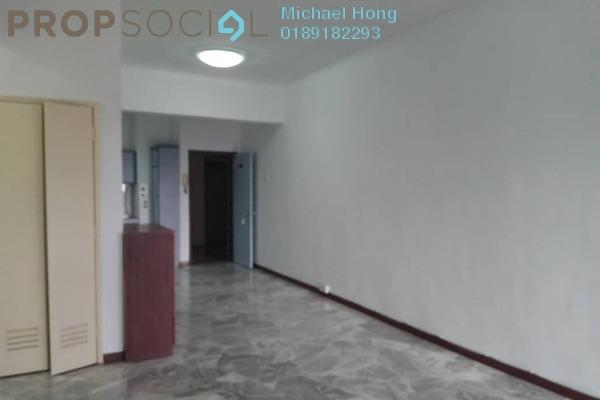For Sale Condominium at Bukit Gembira, Kuchai Lama Freehold Semi Furnished 3R/2B 410k