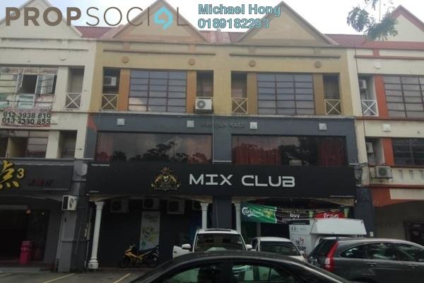 For Rent Shop at Sunway Mentari, Bandar Sunway Freehold Unfurnished 0R/2B 2.5k