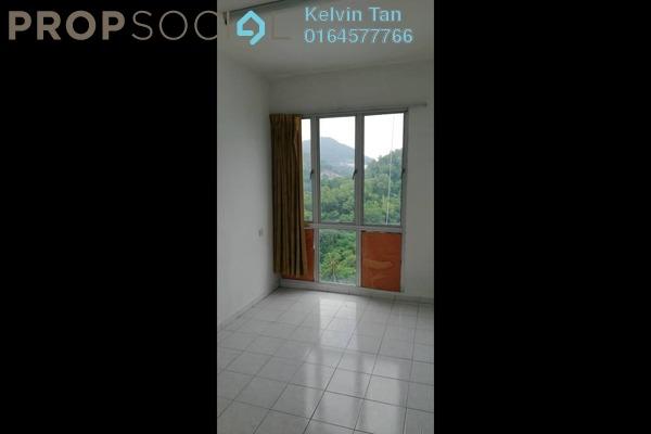 For Sale Condominium at U-Garden, Gelugor Freehold Unfurnished 3R/2B 320k