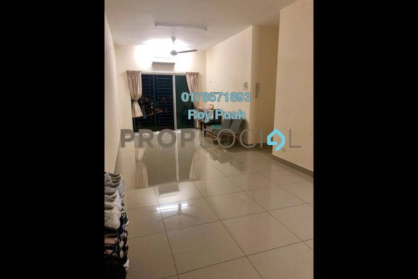 For Rent Condominium at OUG Parklane, Old Klang Road Freehold Unfurnished 3R/2B 998translationmissing:en.pricing.unit