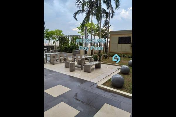 For Rent Condominium at Residensi Puchongmas, Puchong Freehold Unfurnished 3R/2B 999translationmissing:en.pricing.unit