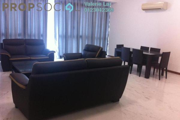 For Rent Condominium at Twins, Damansara Heights Freehold Fully Furnished 5R/4B 6.5k