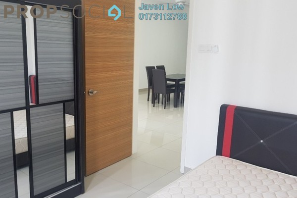 For Rent Condominium at Pearl Suria, Old Klang Road Freehold Fully Furnished 3R/2B 2.5k