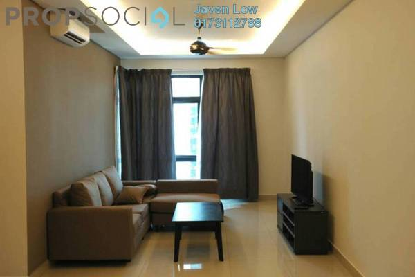 For Sale Condominium at Pearl Suria, Old Klang Road Freehold Fully Furnished 3R/2B 800k