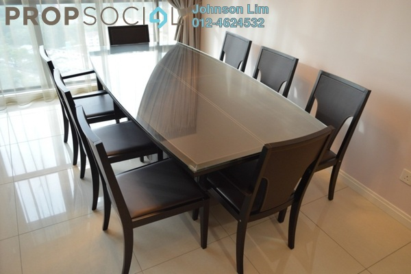 For Sale Condominium at Setia Sky Residences, KLCC Freehold Fully Furnished 2R/3B 1.25m