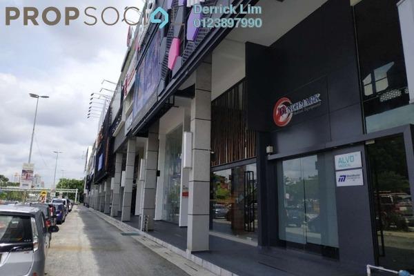 For Sale Shop at Medan Klang Lama 28, Old Klang Road Freehold Unfurnished 0R/0B 1.55m