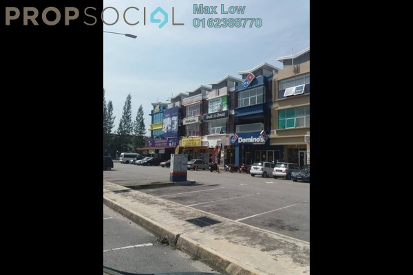 For Sale Shop at TTDI Grove, Kajang Freehold Unfurnished 0R/2B 2.3m