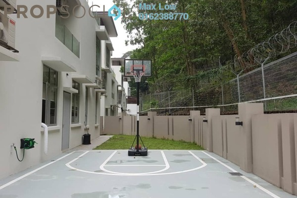 For Sale Bungalow at The Valley TTDI, Ampang Freehold Fully Furnished 9R/8B 4.5m