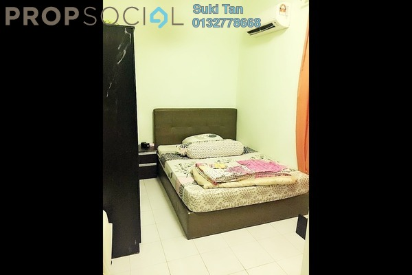 For Sale Condominium at V-Residensi, Selayang Heights Leasehold Semi Furnished 3R/2B 480k