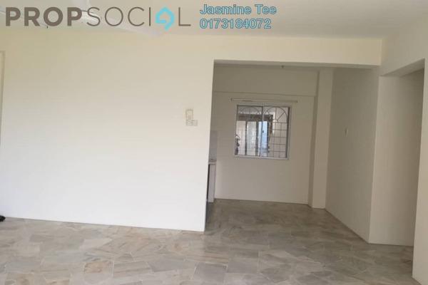 For Rent Condominium at Pandan Height, Pandan Perdana Freehold Unfurnished 3R/2B 1k