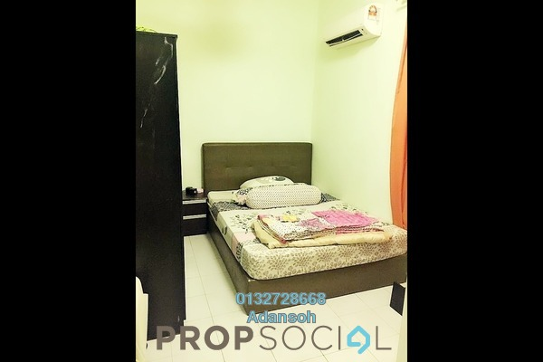 For Sale Condominium at V-Residensi, Selayang Heights Freehold Semi Furnished 3R/2B 480k
