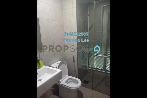 For Sale Condominium at Villa Wangsamas, Wangsa Maju Freehold Semi Furnished 5R/4B 780k