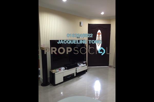 For Sale Terrace at Subang Bestari, Subang Freehold Fully Furnished 4R/3B 1.28m