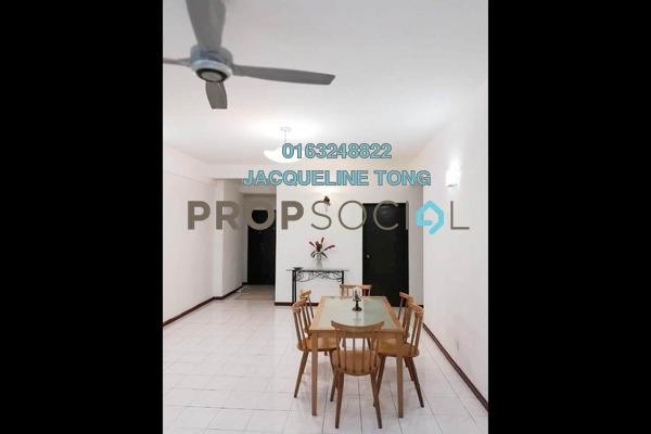 For Rent Condominium at Dinasti Klang, Klang Freehold Fully Furnished 3R/2B 1.5k