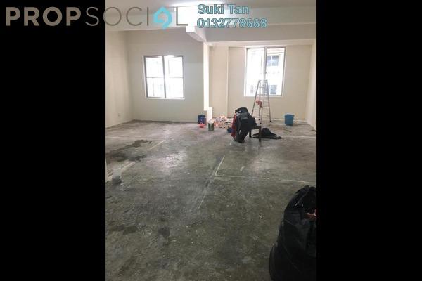 For Rent Shop at Medan Putra Business Centre, Bandar Menjalara Freehold Unfurnished 0R/0B 1k