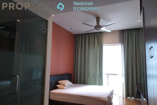 For Rent Condominium at Suasana Sentral Loft, KL Sentral Freehold Fully Furnished 3R/2B 4.7k