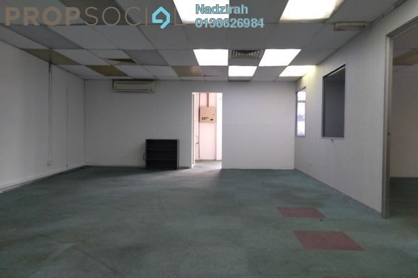 For Rent Office at Taman Setiawangsa, Setiawangsa Freehold Unfurnished 4R/2B 2.2k