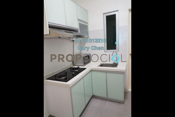 For Rent Condominium at Elit Heights, Bayan Baru Freehold Fully Furnished 3R/2B 2.4k