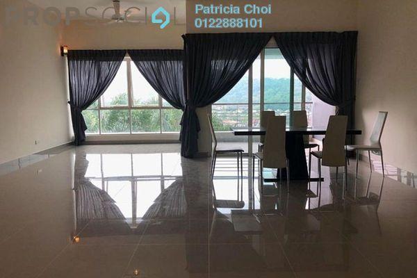 For Sale Condominium at Sinaran TTDI, TTDI Freehold Semi Furnished 2R/3B 1.4m
