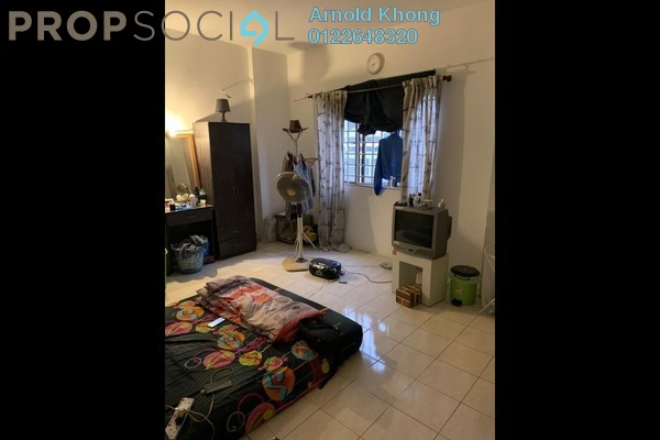 For Sale Apartment at Bougainvilla, Bukit Bintang Freehold Semi Furnished 3R/2B 410k