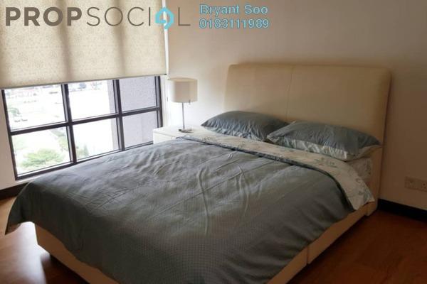 For Sale Condominium at Isola, Subang Jaya Freehold Fully Furnished 2R/2B 940k