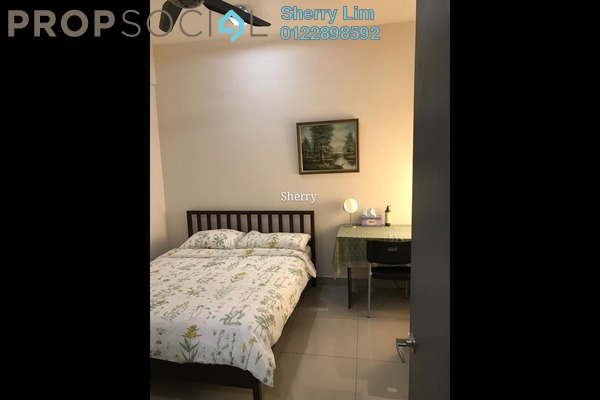 For Sale Condominium at Casa Tropicana, Tropicana Freehold Fully Furnished 2R/2B 640k