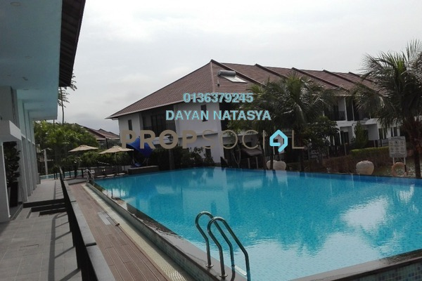 For Sale Semi-Detached at Setia Eco Glades, Cyberjaya Freehold Semi Furnished 5R/6B 1.8m