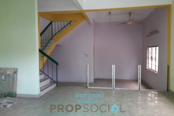 For Sale Terrace at Happy Garden, Old Klang Road Freehold Unfurnished 4R/3B 718k