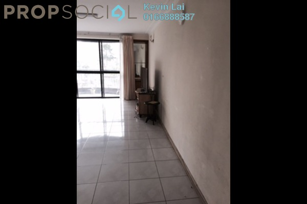 For Rent Condominium at Mont Kiara Palma, Mont Kiara Freehold Fully Furnished 2R/2B 3k
