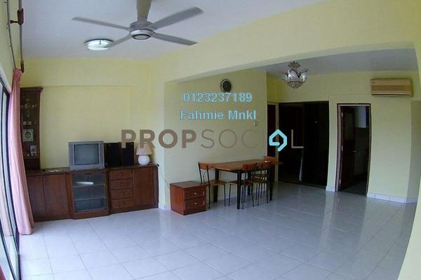 For Sale Condominium at Tiara Ampang, Ampang Leasehold Semi Furnished 3R/2B 430k