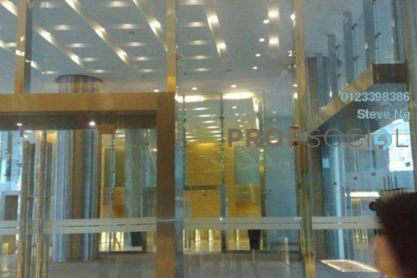 For Rent Office at Menara UOA Bangsar, Bangsar Freehold Unfurnished 0R/0B 6.87k