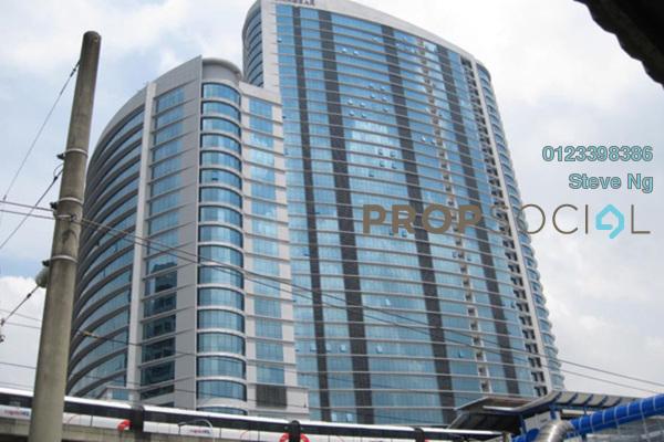 For Rent Office at Menara UOA Bangsar, Bangsar Freehold Unfurnished 0R/0B 6.46k