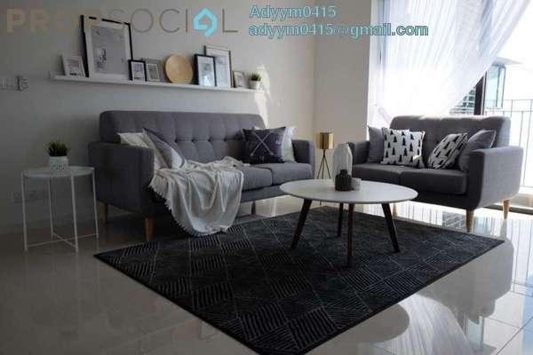 For Rent Condominium at Seri Riana Residence, Wangsa Maju Freehold Fully Furnished 3R/4B 4.2k