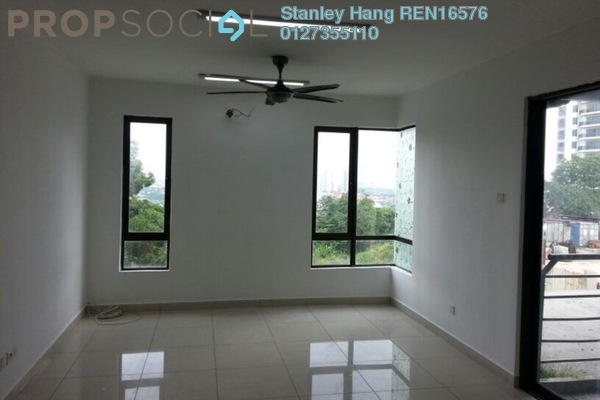 For Sale Condominium at Atmosfera, Bandar Puchong Jaya Freehold Unfurnished 4R/3B 580k