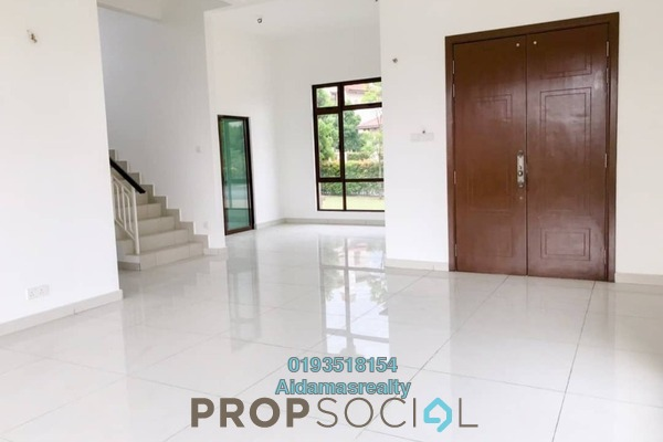 For Sale Bungalow at Diamond City, Semenyih Freehold Unfurnished 6R/5B 1.99m