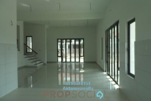 For Sale Terrace at BK5, Bandar Kinrara Freehold Unfurnished 4R/3B 1.6m