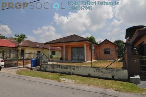 For Sale Bungalow at Desa Subang Permai, Subang Leasehold Unfurnished 3R/2B 630k