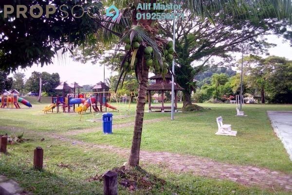 For Sale Terrace at Saujana Impian, Kajang Freehold Unfurnished 4R/3B 470k