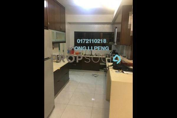 For Sale Condominium at Opal Damansara, Sunway Damansara Freehold Fully Furnished 3R/3B 820k
