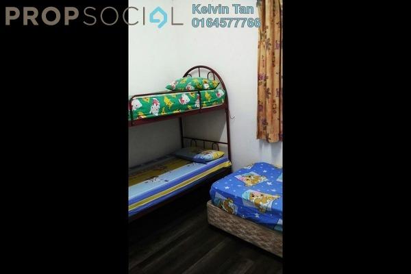 For Rent Condominium at Desa University, Sungai Dua Freehold Fully Furnished 3R/2B 1.5k