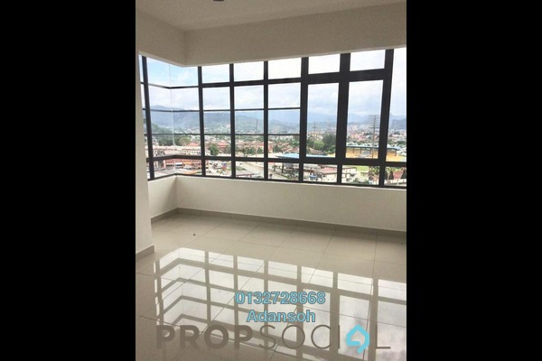 For Rent Condominium at Selayang 18, Selayang Freehold Unfurnished 3R/2B 1.6k