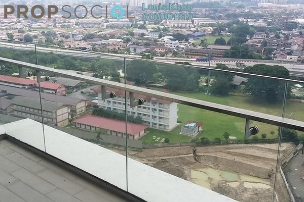For Rent Condominium at The Elements, Ampang Hilir Freehold Fully Furnished 2R/1B 2.3k