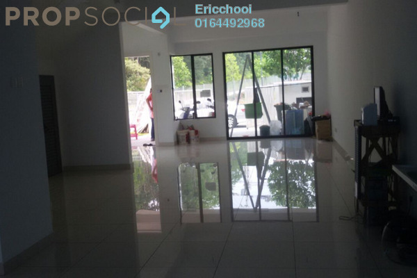 For Sale Terrace at Tropicana Cheras, Kajang Freehold Unfurnished 5R/1B 1.28m