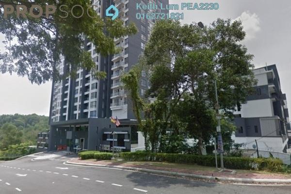 For Rent Condominium at 9INE, Batu 9 Cheras Freehold Unfurnished 5R/5B 2.8k